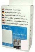 Cartridge HP 364 XL BK, CB321 XL 20 ml - kompatibilní HP 364XL,